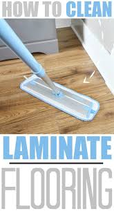 how to clean laminate flooring the creek line house