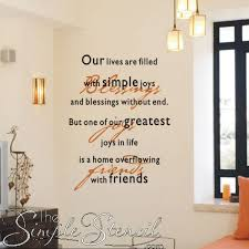 Wall Decals For Dining Room 73 Best Thanksgiving Decals Quotes U0026 Stencils Images On Pinterest