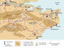 kingdom of kent wikipedia