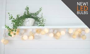 Fairy Light Wall by Fairy String Light Sets Preselected String Light Combinations