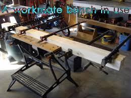 black and decker workmate the best folding work bench around