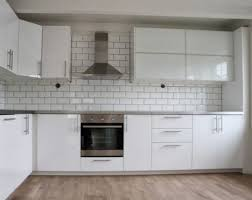 ikea high gloss kitchen cabinets pin on kitchen design decor