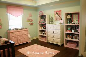 ms smartie pants transforming cheap bookshelves in the babies