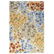 flower area rugs briti floral area rugs dallas tx small outdoor fitting modern mix