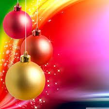 colorful christmas background uhd desktop wallpaper for ultra