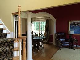 would love some new paint color ideas for my dining living and foyer
