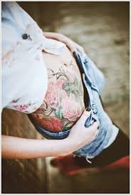 rose tattoo designs for men and woman 28