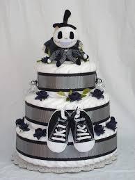 Diaper Cake Decorations For Baby Shower Best 25 Halloween Diaper Cake Ideas On Pinterest Baby Shower
