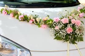 kit dã coration voiture mariage decoration voiture blanc mariage meilleure source d inspiration