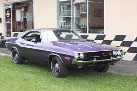 dodge challenger for sale hemmings motor news