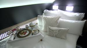 Private Plane Bedroom 21 000 Plane Ride In One Bedroom Suite Video Luxury