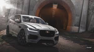 jaguar f pace grey jaguar f pace 2017 add on gta5 mods com