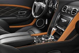 bentley coupe 2016 interior bentley continental gt speed convertible road test