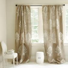 What Type Of Fabric For Curtains 39 Best Crewel Curtains Panels Images On Draping