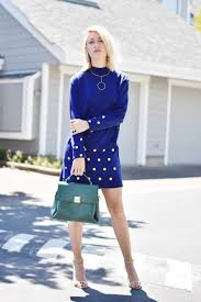 80s sweater dress vintage shopping tips your decade thestylesafari