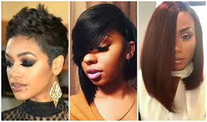 black girls trending bob haircuts 14 short hairstyles and haircuts