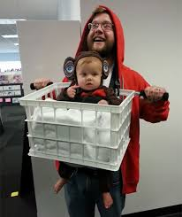12 Year Old Halloween Costume Ideas 15 Of The Best Parent U0026 Child Halloween Costume Ideas Ever