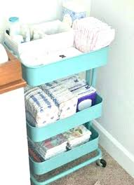 Brown Changing Table Changing Table Idea Hello Baby Brown Nursery Tour Pinned For