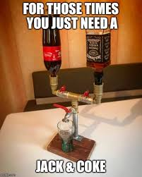 Funny Coke Meme - image tagged in jack coke coca cola jack daniels funny memes imgflip