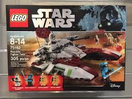 lego star wars target black friday lego star wars summer 2017 sets republic fighter tank 75182