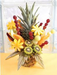 fruit bouque best 25 fruit arrangements ideas on fruit flowers