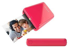 gifts for tech lovers polaroid zip mobile printer gifts for