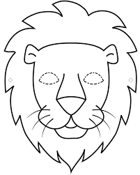 african safari coloring pages for kids african downlload