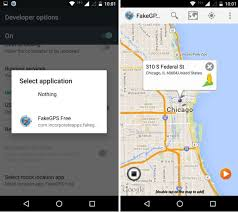 gps location spoofer pro apk change location in go vpn using a gps spoofing hack