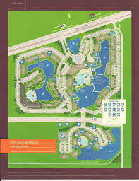 Map Of St Augustine Florida by Vistana Villages Orlando Best Phase Timeshare Users Group