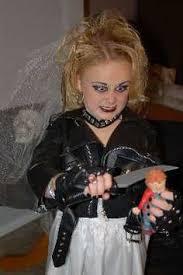 Chucky Bride Halloween Costume Bride Chucky Misc Chucky