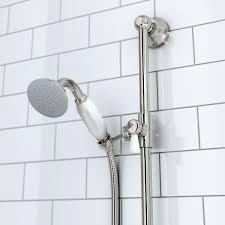 the bath co dulwich thermostatic shower valve with slider rail dulwich thermostatic shower valve with slider rail kit