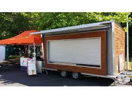 remorque cuisine chalet food truck remorque annonces mai clasf