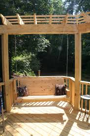 116 best outside decks images on pinterest home backyard