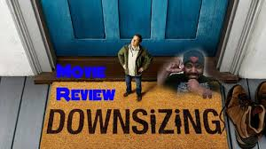 downsizing movie downsizing movie review youtube