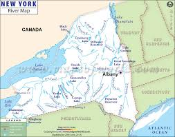 New York rivers images Rivers in new york new york rivers map jpg