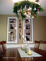 Christmas Decorations To Hang In Window by Cottage Instincts What To Do With Old Windows