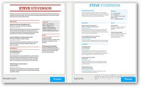 make a online resume how to create a professional online resume