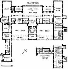 oheka 3rd floor gilded age mansions pinterest three floor