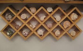 Seashell Bathroom Ideas Brilliant 50 Bathroom Decorating Ideas With Seashells Design
