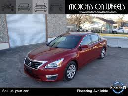 nissan altima z5s used 2015 nissan altima 2 5 s for sale in houston tx stock 14972