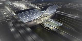 denver international airport south terminal redevelopment update