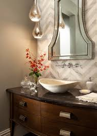Vanity Height For Vessel Sink What Is The Standard Of A Bathroom Vanity Height Maggiescarf