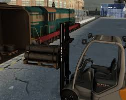 Forklift Truck Driver Jobs Forklift Truck Simulator Makes Your Forklift Driving Dreams Come