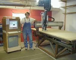 cnc router table 4x8 madvac cnc home made 4 x8 cnc precision gantry router