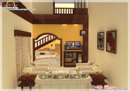 traditional kerala home interiors shocking living room interior master bedroom home elevation guest of