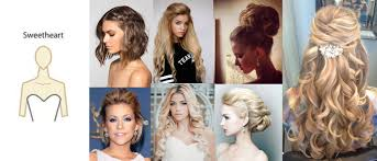 hairpiece stlye for matric necklines and hairstyles hanrie lues bridal evening