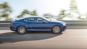 bentley continental gt speed revised bentley continental gt speed specs released autoweek