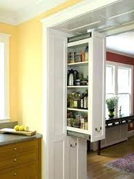 Recessed Bathroom Shelving Between The Studs Wall Cabinet Between Stud Storage Shelves In