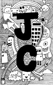 doodle name jc doodle jc 2 by andreakris on deviantart