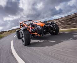 nomad off road car ariel nomad review on road and off road in the craziest car of